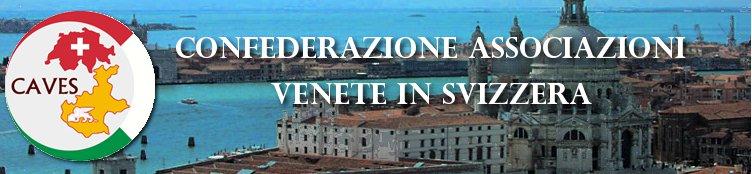 Confederazione Associazioni Venete in Svizzera